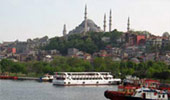 Wonders of Architect Sinan (daily)